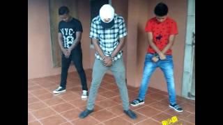 Team Unruly Dancers/guyana,Alkaline Formula