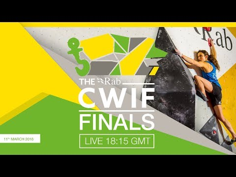 The Rab CWIF - Finals 2018