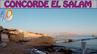 Concorde El Salam Hotel Конкорд Эль Салам Отель