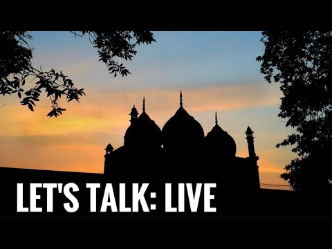 LET'S TALK ABOUT PHOTOGRAPHY: LIVE