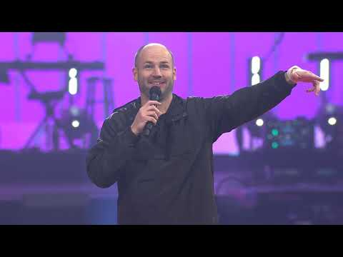 Passion 2020 | Watch Complete Live Session 2