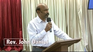 The life of the Apostle Paul (Monologue) - Rev. John Daniel