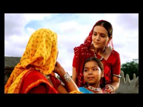 Aadhaar TVC: 'Aadhaar is for every one'.mp4