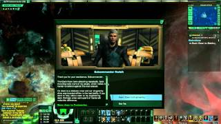 Star Trek Online Let's Play: Season 3 Episode 1