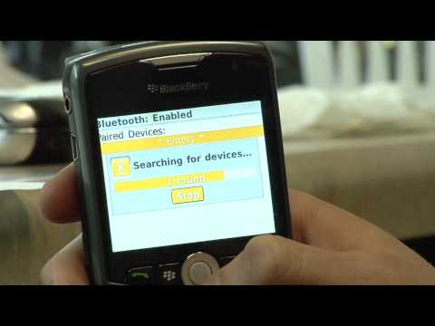 Cell Phone Information How Does Bluetooth Work