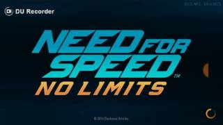 Need for speed no limits ||my garage||