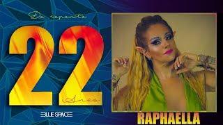 Blue Space Oficial     22 Anos   Raphaella e Ballet -10.03.18