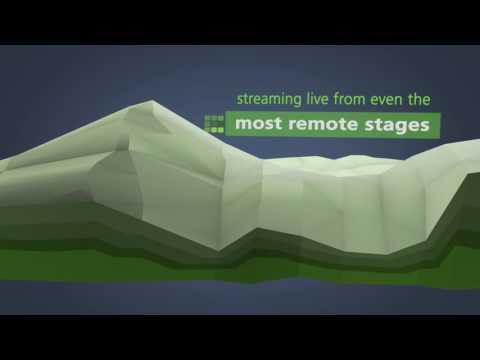 The 2017 Tour de France technology solution