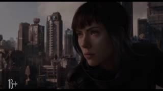 Призрак в доспехах — Русский трейлер #2 2017