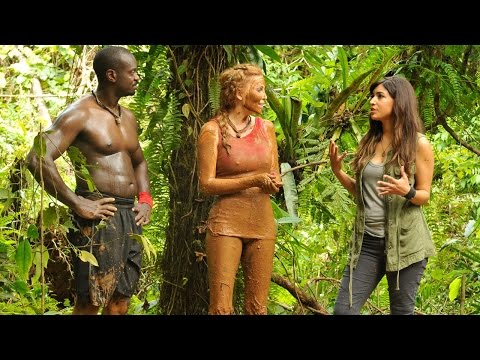 Kicking & Screaming Season 1 episode 1: Welcome to the Jungle