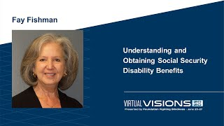 Understanding and Obtaining So¢ial Security Disability Benefits