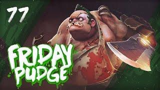 Friday Pudge - EP. 77
