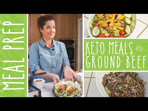 keto-meal-prep-|-3-meals-in-15-minutes-with-ground-beef