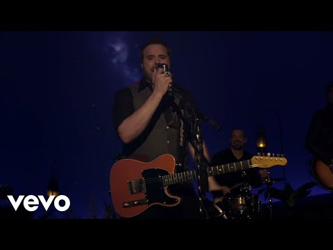 Randy Houser - Runnin' Outta Moonlight