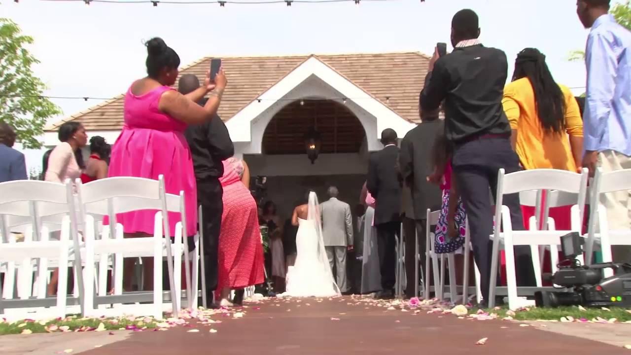 Antun S Of Queens Village Wedding Locations Queens Youtube