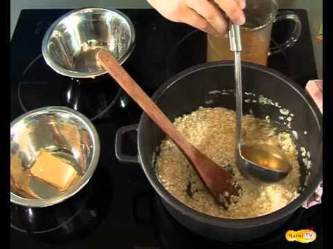 comment-faire-un-risotto-?