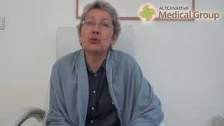 Отзыв пациента о лечении рака груди в Израиле.(, 2015-06-26T19:42:42.000Z)