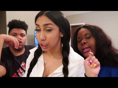 SIBLINGS DO SMASH OR PASS (HILARIOUS)