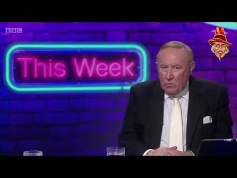 Andrew Neil Nails It On Churchill