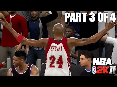 nba-2k11-pc-gameplay-with-mods:-2000's-all-stars-vs.-2010's-all-stars-(part-3)