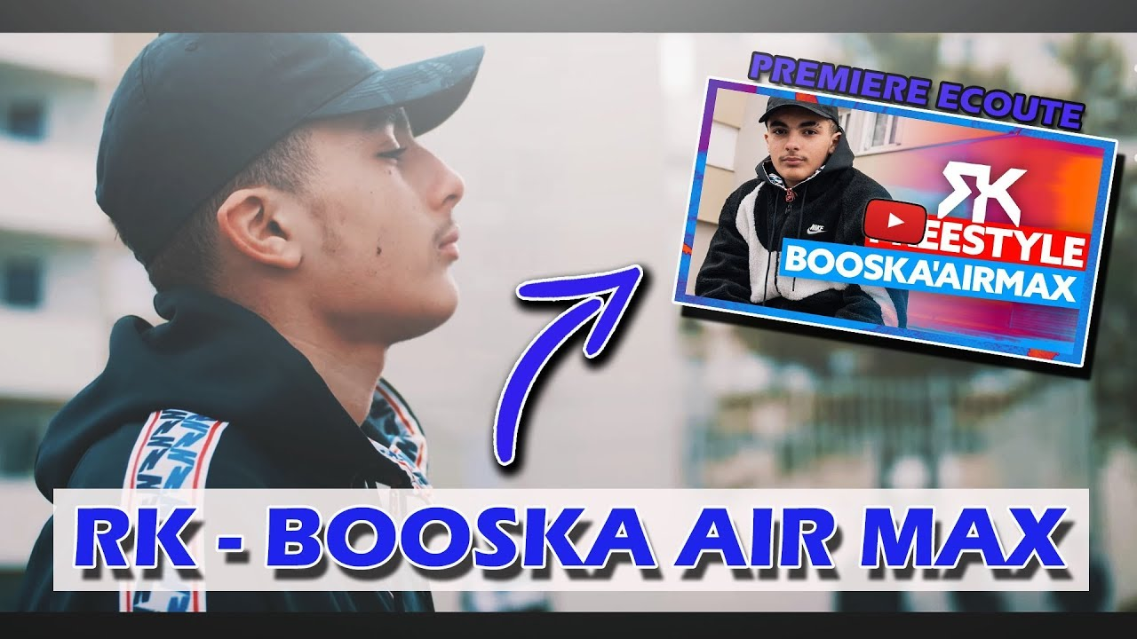 rk booska air max