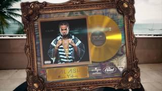 KALASH disque d