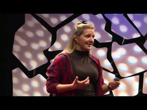 Smart Materials | Anna Ploszajski | TEDxYouth@Manchester