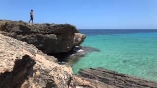 Cala Ratjada - Mallorca - Exploring underwater