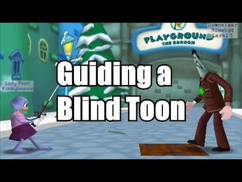 TTCC - Guiding A Blind Horse Through The Back Nine