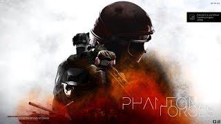Best Mosin | 5.5 KD | ROBLOX Phantom Forces