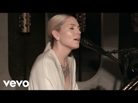 Skylar Grey - Love The Way You Lie (Live On The Honda Stage At The Peppermint Club)