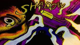 SHADOW - Short Horror Film