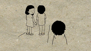 armada asal kau bahagia official lyric video