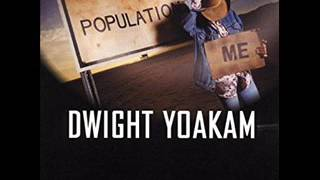 Watch Dwight Yoakam Fair To Midland video