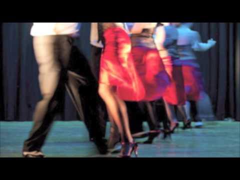 SALSERITO LADINO (2014) - LATIN KLEZMER MUSIC