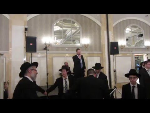 Yisroel Werdyger Ekod By- Yitz Henkin and Ruvain Gross!