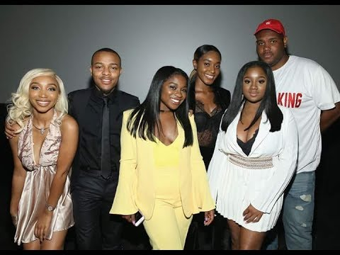 Growing Up Hip Hop Atlanta Sea1 EP 2 You Don't Work With Rhianna Review