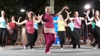 "Bollywood nit oriental IV ""GAZAP- AA DEKHEN ZARA-"""
