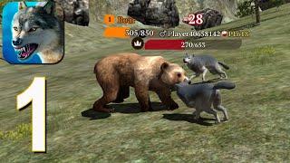 The Wolf: Online RPG Simulator - Gameplay Walkthrough part 1(iOS, Android) screenshot 1