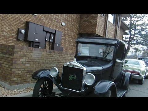 1926 Ford Model T Still Rollin