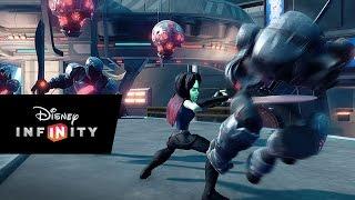 Disney Infinity: Marvel Super Heroes (2.0 Edition) - Gamora Spotlight