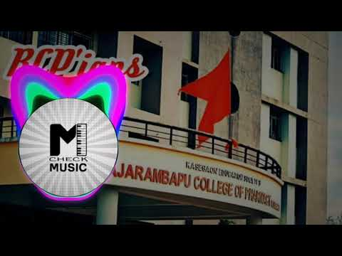 ||RCP'ians||Rajarambapu College Of Pharmacy||kasegaon||theme_song||M-check||