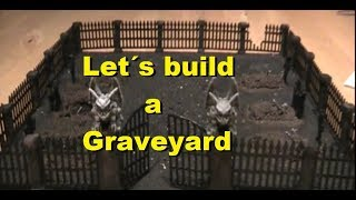 Lets build a Graveyard Part1