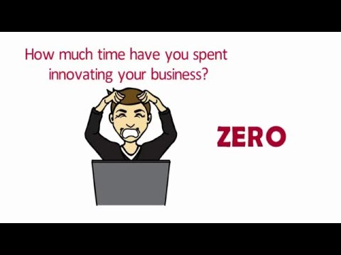 How to Create Real innovations