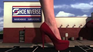 Repeat youtube video Shoeniverse 30 sec commercial