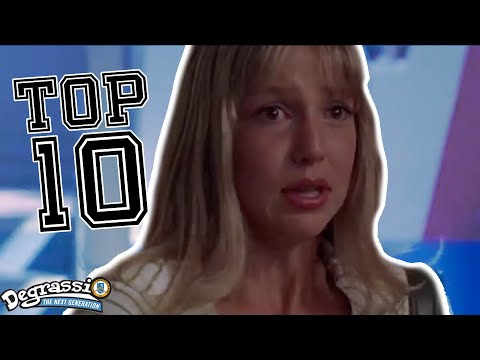 Top 10 Most Important Specials From Degrassi: The Next Generation