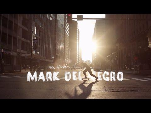 Hopps Introduces Mark Del Negro
