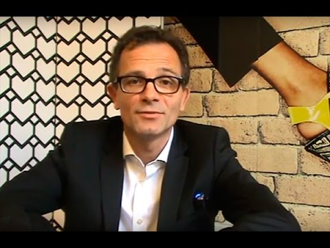 Interview de Stéphane Treppoz, président de Sarenza.com, par HLD, actionnaire de Sarenza.