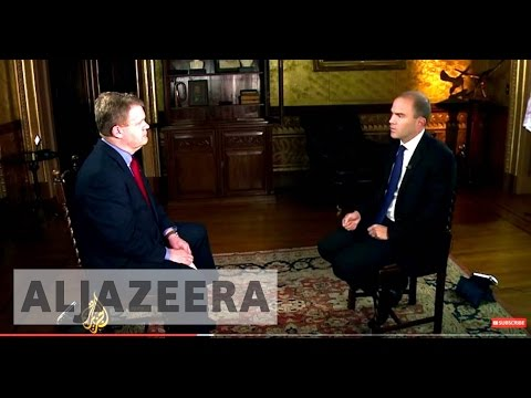 Talk to Al Jazeera - Obama adviser: China is more of a threat than Russia