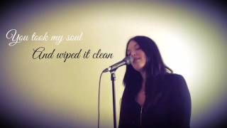 All I want - Kodaline, cover by Marie-Eve Quirion